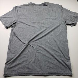 Oakley Shirts - OAKLEY Retro Logo Graphic Crew Neck T-Shirt XL